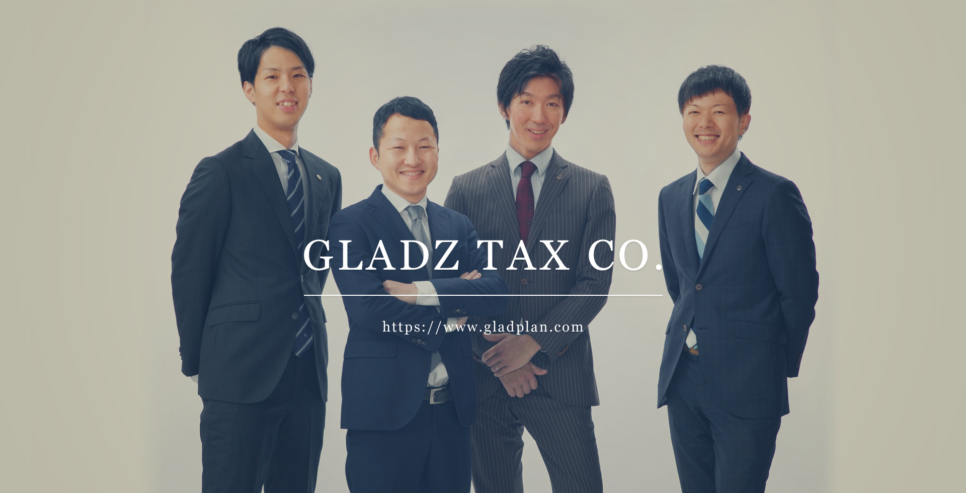 GLADZ TAX CO. https://www.gladplan.com